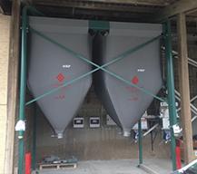 UV-silo imagen 1